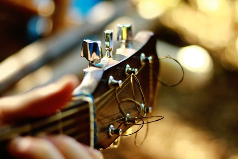 9 Common Causes of Poor Guitar Intonation