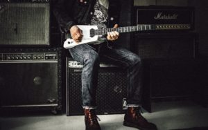 Famous Guitar Rigs