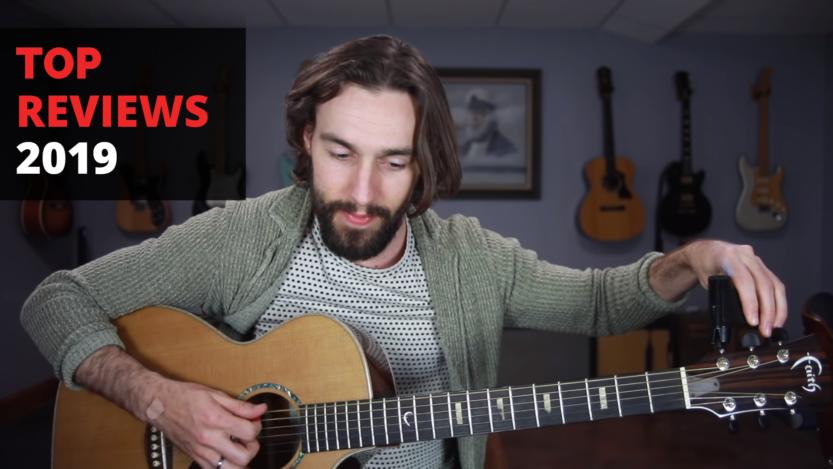 Roadie's Top 7 YouTube Reviews of 2019