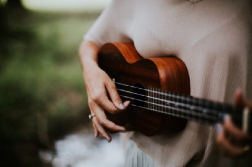 10 Famous Music Artists You Didn't Know Play Ukulele