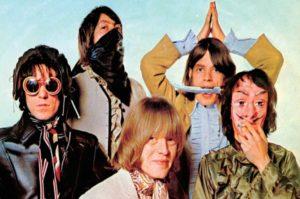 Brian Jones - Rolling Stones