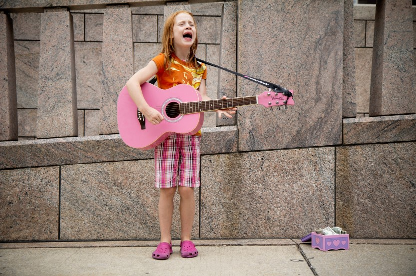 Tips for Singing and Playing Guitar at the Same Time