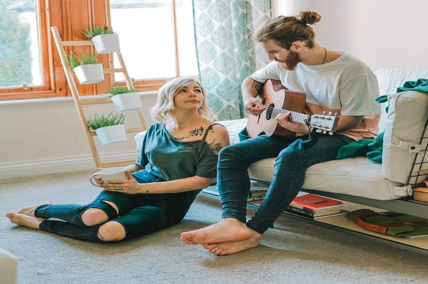 4 Tips for Musicians in Quarantine
