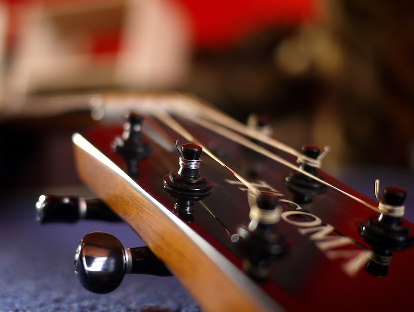 Change Your Guitar Strings 3